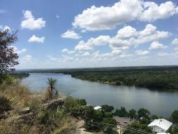 Lake LBJ